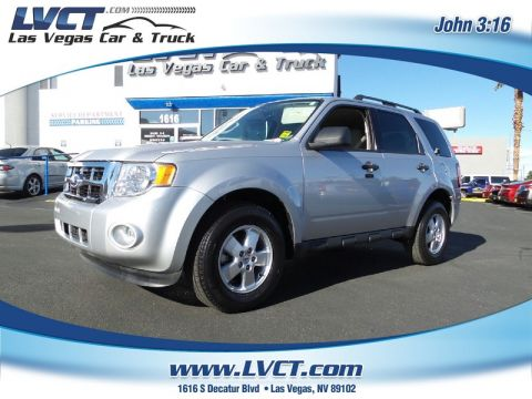 Pre-Owned 2012 FORD ESCAPE XLT  suv